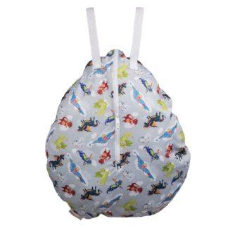 Wet bags Lavanderia