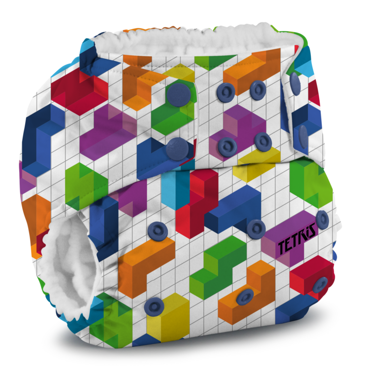 Rumparooz Tetris Block Party Mexico