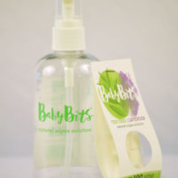 Baby Bits Tryme Bottle Mexico