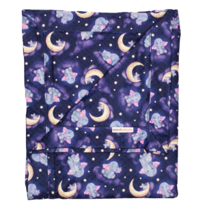 Sabana Cuddle Blanket
